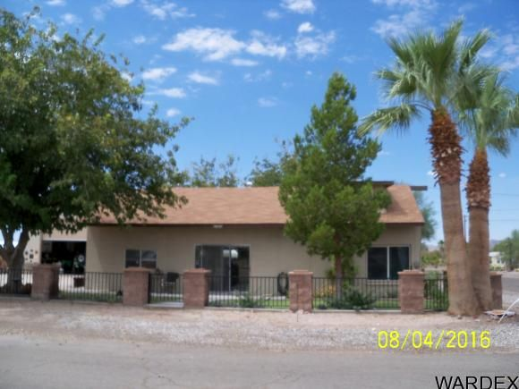 27950 Stone Ave., Bouse, AZ 85325 Photo 1