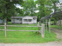 Home for sale: 57786 & 57752 Salem Rd., Senecaville, OH 43780