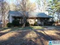 Home for sale: 2170 Old Woodstock Rd., West Blocton, AL 35184