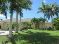Home for sale: 2522 S.W. 27th Pl., Cape Coral, FL 33914