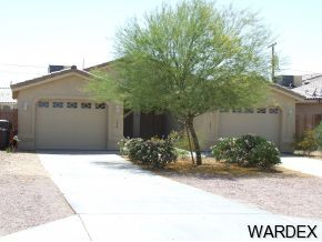 1118 S. Chemehuevi Ave., Parker, AZ 85344 Photo 1
