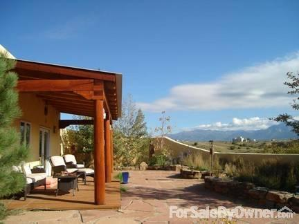 104 Vista Hermosa, Taos, NM 87571 Photo 10