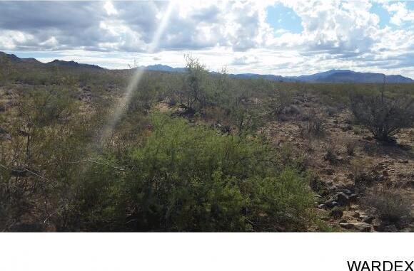 4 Lots Klondyke And Tapeats, Golden Valley, AZ 86413 Photo 12