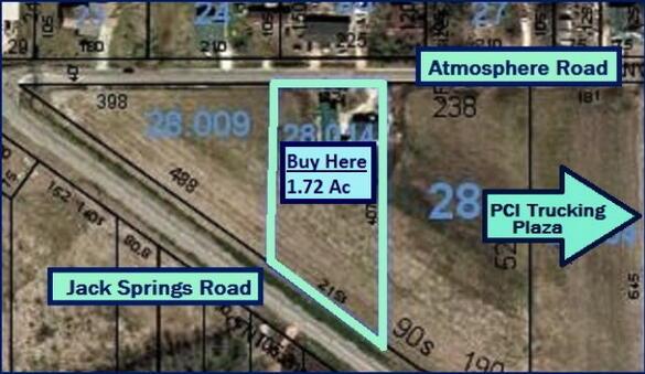 3 Jack Springs Rd., Atmore, AL 36502 Photo 1