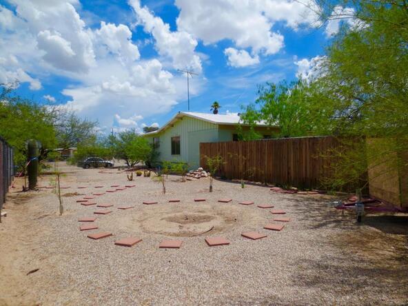9821 N. El Uno Minor, Tucson, AZ 85743 Photo 16
