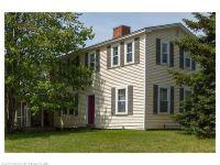 Home for sale: 1055 Royalsborough Rd., Durham, ME 04222