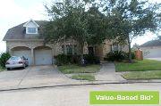 Home for sale: Fountainbrook, Sugar Land, TX 77479