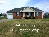 Home for sale: 1162 Mantle Way, Murfreesboro, TN 37129