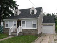 Home for sale: 321 Washington Ave., Roosevelt, NY 11575