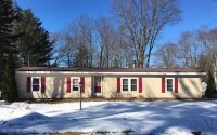Home for sale: 2402 Mohawk Pl., Cadillac, MI 49601