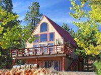 Home for sale: 830/825 W. Strawberry Point/Doe Tr Rd., Duck Creek Village, UT 84762