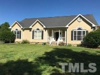 Home for sale: 530 Mollie Mooney Rd., Roxboro, NC 27574