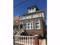 Home for sale: 5509 Mill, Brooklyn, NY 11234