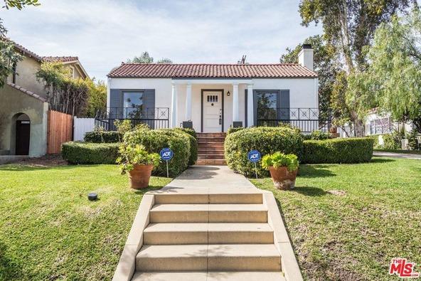 205 N. Beachwood Dr., Los Angeles, CA 90004 Photo 1