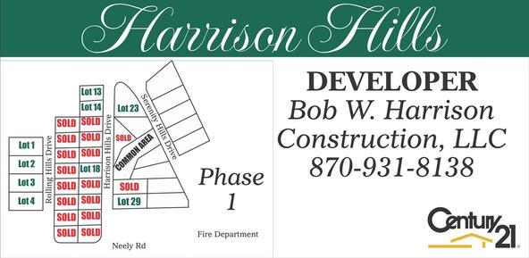 3110 Harrison Hills Dr., Jonesboro, AR 72404 Photo 1