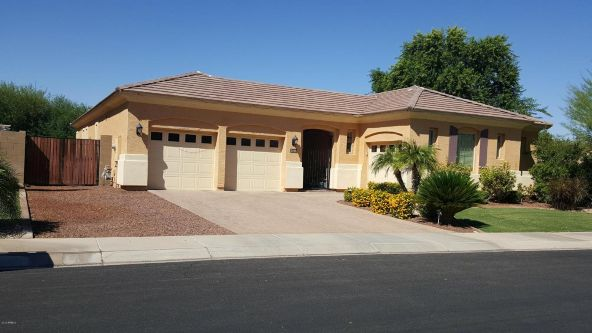 2668 S. Stuart Avenue, Gilbert, AZ 85295 Photo 29