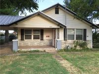 Home for sale: 610 Manchester, Merkel, TX 79536