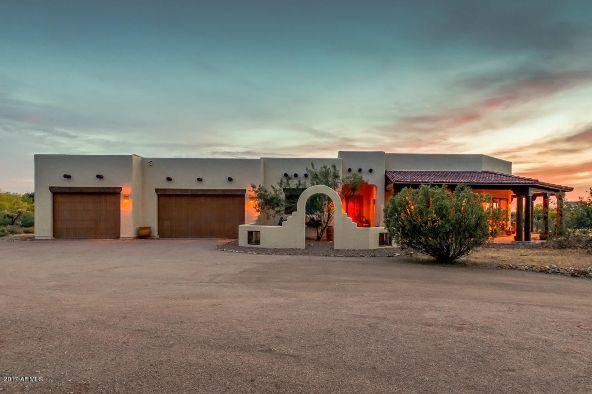 11003 E. Breathless Dr., Gold Canyon, AZ 85118 Photo 1