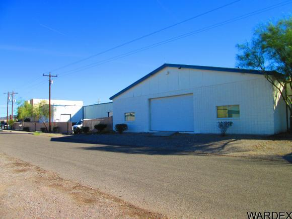 160 Lee Ave., Bullhead City, AZ 86429 Photo 1