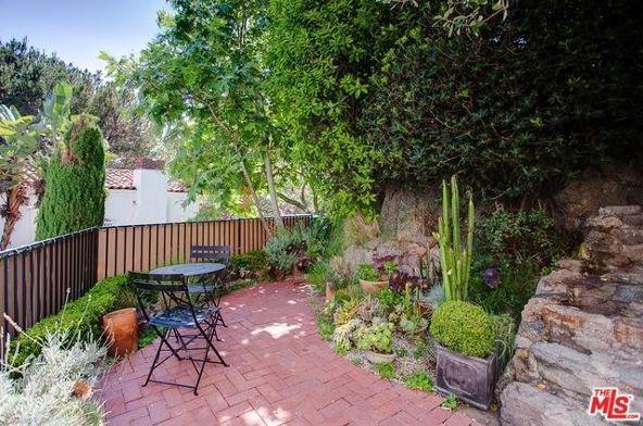 1822 Courtney Terrace, Los Angeles, CA 90046 Photo 15