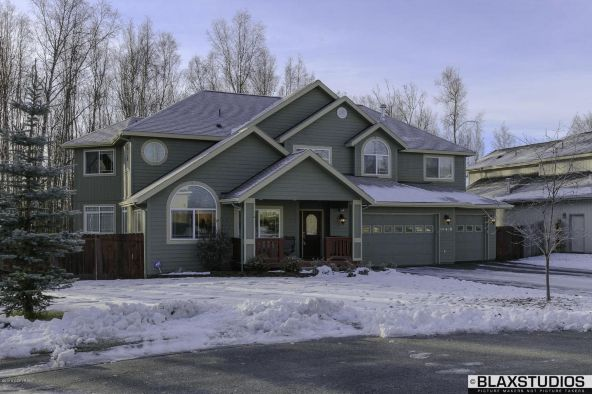 16438 Mills Park Cir., Eagle River, AK 99577 Photo 2
