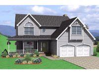 Home for sale: Lot, Buena Vista Cir., Barre, VT 05641