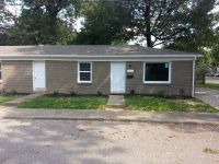 Home for sale: 1500 Taylor Avenue, Evansville, IN 47714