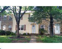 Home for sale: 42 Pinedale Ct., Hamilton Township, NJ 08690