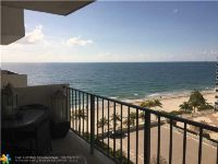 Home for sale: 3550 Galt Ocean Dr. 904, Fort Lauderdale, FL 33308
