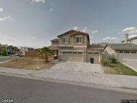 Home for sale: Burns, San Jacinto, CA 92583