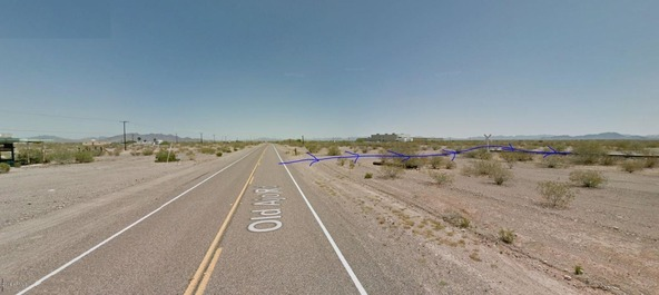 57 S. Old Ajo Rd., Gila Bend, AZ 85337 Photo 1