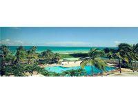 Home for sale: 6345 Collins Ave. # 809, Miami Beach, FL 33141