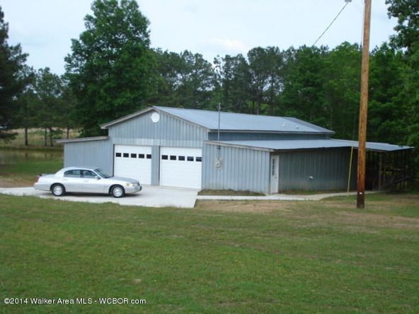 1024 Lost Creek Rd., Carbon Hill, AL 35549 Photo 1