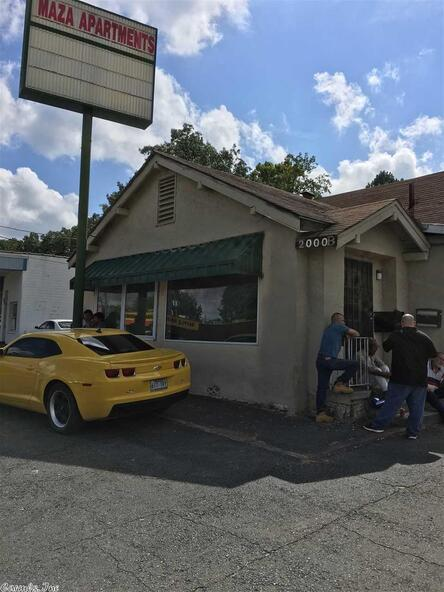 2000 Central Avenue, Hot Springs, AR 71901 Photo 13