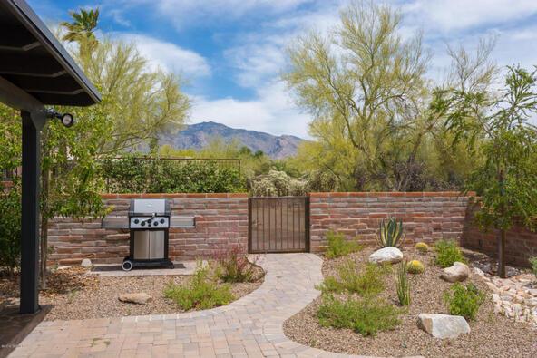 1122 E. Via Entrada, Tucson, AZ 85718 Photo 45