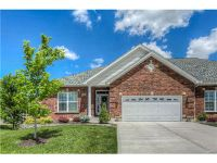 Home for sale: 2406 Golden Bear Way, Wentzville, MO 63385
