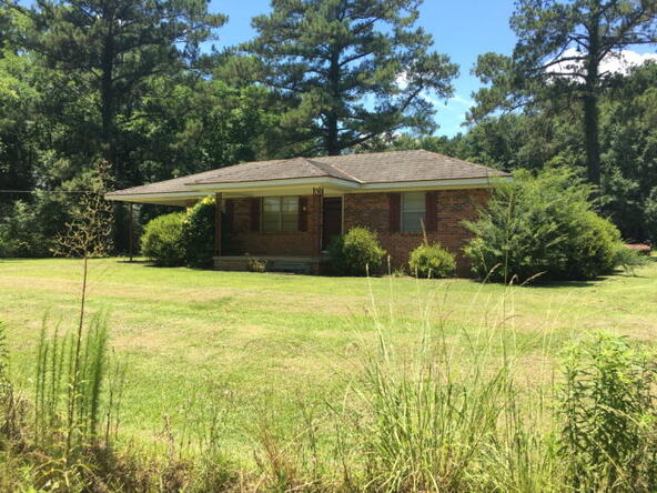 4668 Old Chipley Rd., Slocomb, AL 36375 Photo 1