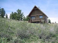 Home for sale: 550 Honeymoon Rdg, Red Feather Lakes, CO 80545