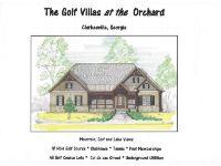 Home for sale: 123 Imperial Ct., Clarkesville, GA 30523