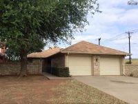 Home for sale: 3400 Nottinghill Ln., Wichita Falls, TX 76309