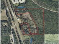 Home for sale: 0 N. Us Hwy., Pierson, FL 32180