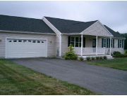 Home for sale: 31 Lot 35, East Bridgewater, MA 02333