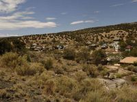 Home for sale: 2 Firehouse Ln., Madrid, NM 87010