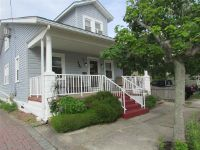 Home for sale: 115 E. Rambler, Wildwood Crest, NJ 08260