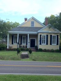 Home for sale: 312 Centerville St., Denham Springs, LA 70726