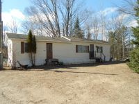 Home for sale: 4990 M-33 Hwy., Afton, MI 49705
