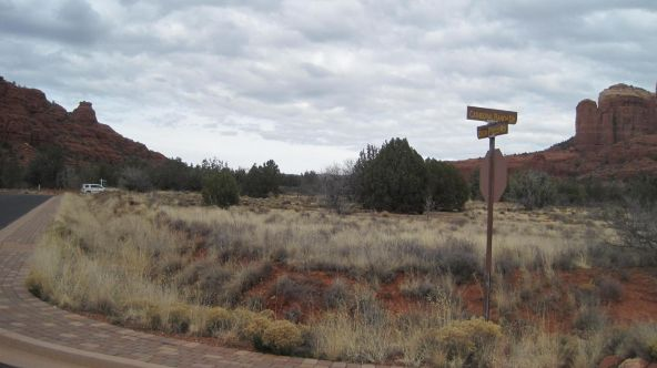 225 Cathedral Ranch, Sedona, AZ 86351 Photo 3