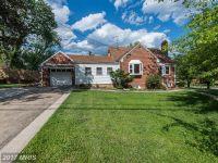 Home for sale: 8001 Wildwood Dr., Takoma Park, MD 20912