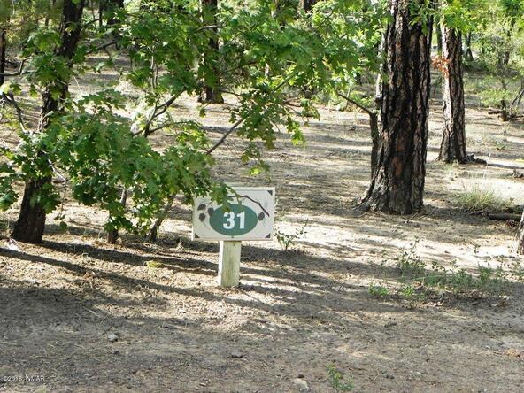 4741 Mountain Gate Cir., Lakeside, AZ 85929 Photo 9