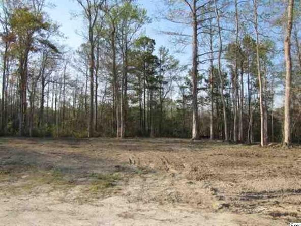 Lot 2 Meredith Ct., Myrtle Beach, SC 29588 Photo 4